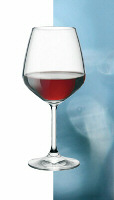 RESTAURANT RED Stemware